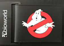 Ghostbusters Wallet Purse 3D Mens Kids RETRO POP Culture Gaming PS4 Xbox Wii OZ!