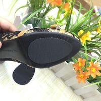 10pcs Anti-Rutsch-Schuhe Heel Sohle Grip Pads Anti-Rutsch-Schutz-Kissen set J4M2