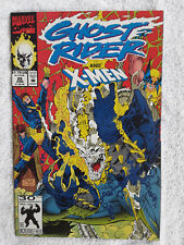 1992 Marvel Ghost Rider #26 Vol #2 NM