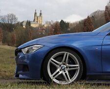17 Zoll Borbet XR Winterkompletträder 225/45 R17 Winterreifen Felgen BMW e87 e46