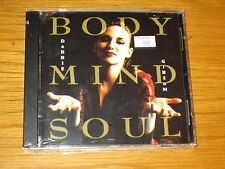 Body Mind Soul by Debbie Gibson (CD, Jan-1993, Atlantic (Label)) NEW SEALED