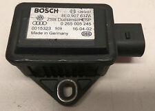 8E0907637A Original Audi A6 C5 4B Avant 2.5 TDI ESP Sensor Drehratensensor