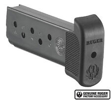 Factory Ruger LCP 380 ACP 7 Round Magazine Mag Clip 90405