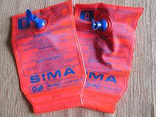 SIMA by Fashy Schwimmflügel Schwimmhilfe Gr. 0 (2-6 Jahre) wNEU