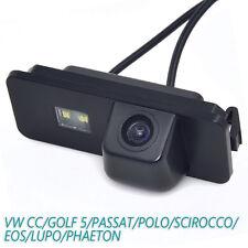 Volkswagen inverse caméra CCD VW Golf MK4 MK5 MK6 Passat CC 4D Bora Leon Polo 2 C