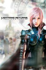 RGC Huge Poster - Final Fantasy XIII Lightning Returns PS4 XBOX ONE PSP - FFO010