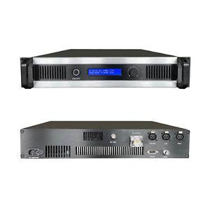 600w FM Transmitter Broadcast Radio Station Fcc Certified 87.5-108MHz
