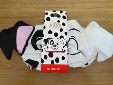 PRIMARK Disney 101 Dalmatians Dog Plastic Reusable Shower Bath Hair Cap KIDS