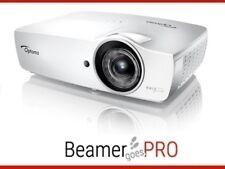 Optoma EH460ST - 4200 Ansi, DLP, Full HD, Kurzdistanz Projektor