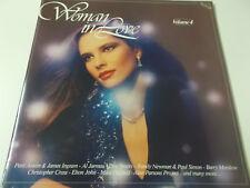 40222 - WOMAN IN LOVE VOLUME 4 - 1983 ARCADE DOPPEL VINYL LP MADE IN HOLLAND