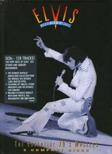Elvis - Walk a mile in my shoes - The Essential 70´s Masters