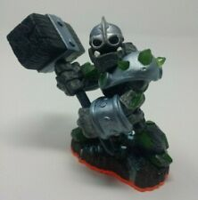 Skylanders Crusher Earth Giants Figure Activision