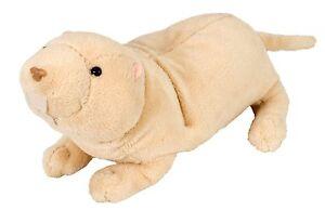 Naked Mole Rat Soft Realistic Plush Stuffed Animal by Wild Republic WR12295