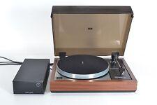 Linn Sondek LP12 Turntable Record Player + Lingo Power Supply + Naim Aro Tonearm