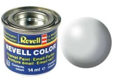 Revell gris claro, semigloss ral 7035 14 ml-Dose