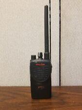 Motorola, AAH84KDS8AA1, BPR40, 150-174 MHz, 5W, 8CH, USED