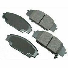 Akebono ACT829 Front Ceramic Brake Pads
