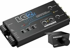 Audio Control Lc2i Pro Adjustable 2 Channel 400W Line Output Converter