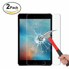 "2 x Tempered Glass Screen Protector Film Grand Cover For iPad Pro 10.5"" 2017"