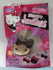 Miniatures Sanrio Hello Kitty Jewel Mascot - Re-ment