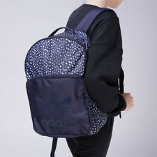 Adidas Originals Classic Graphic Backpack Rucksack Work Sports School Bag BP7413
