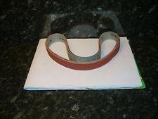 Sealey  SM750B60G type 60 grit 25 x 762mm sanding belts pack of 5 belts