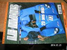 Le Mans Racing n°6  Sebring Stommelen Y.Courage