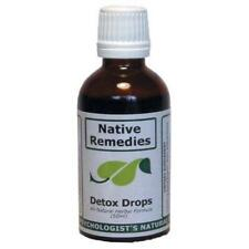 Detox Drops Immune Support Detoxify & Cleanse