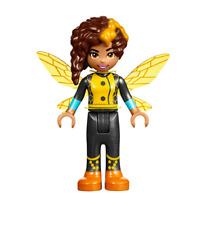 NEW LEGO Bumblebee FROM SET 41234 DC SUPER HERO GIRLS (shg007)