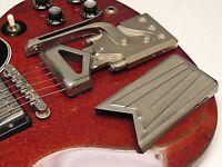 MojoAxe VibroStop Sideways Vibrola Conversion Kit for 1960,1961,1962 Gibson SG