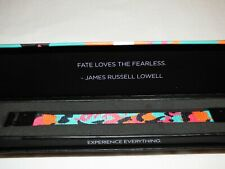 ZOX STRAP & BOX - FEARLESS - SMALL - #0352