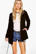 Cappotti e giacche da donna parka nero taglia 44