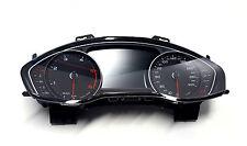 ORIGINALE Audi a4 8w Tachimetro Strumento Combinato MFA Diesel Cluster 8w5920771