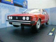 WOW EXTREMELY RARE Volkswagen Scirocco I GTi 1976 Red 1:18 Revell-Amazon/Golf/RS