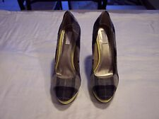 Rachel Roy High Heel Platform Pump-Size 8 1/2