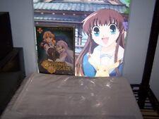 Chrono Crusade Vol 5 Between the Devil & the Deep Blue Sea - BRAND NEW Anime DVD
