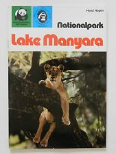 Lake Manyara Nationalpark Horst Hagen