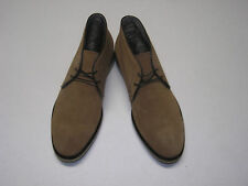 $165 New in Box Joseph Abboud Harford Chukka boot in tan size 12 M