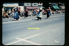 Holland, Michigan in 1961, Original Kodachrome Photo Slide aa 1-30b