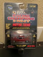 Racing Champions Mint 1960 Chevy Corvair NRFB