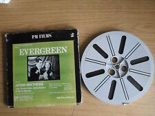 Super 8mm sound 1x600 EVERGREEN. Jessie Matthews classic.