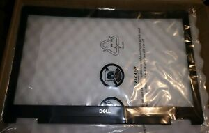 NEW DELL LATITUDE 5590 FRONT LCD BEZEL WITHOUT CAM PORT TDYC9