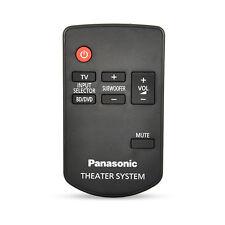 Panasonic N2QAYC000043 Remote Control for SC-HTB520, SC-HTB527, SU-HTB520