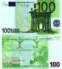 European Union 2002  €100   EURO 100 Gem UNC