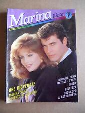 MARINA n°346 1990 FOTOROMANZO edizioni Lancio  [G574]