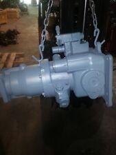 90-4039  Sundstrand-Sauer-Danfoss Hydrostatic/Hydraulic combine hydrostat