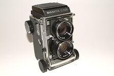 Mamiyaflex C220 Cámara De Medio Formato