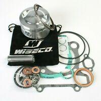 Wiseco 350X Piston /& Top End Gasket Kit 82mm Honda 1985 1986 PK1017