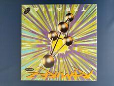 """Ramirez – Terapia (Vinyl, 12"""", MAXI 45 TOURS)"""