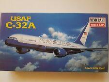 Minicraft No. 14451 1/144  USAF C-32A Pratt & Whitney PW2037